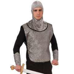 Medieval Men's Knight Set