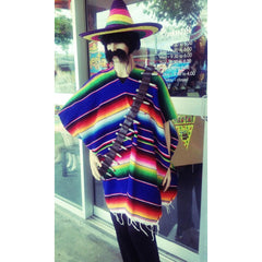 Mexican Amigo Costume - Hire