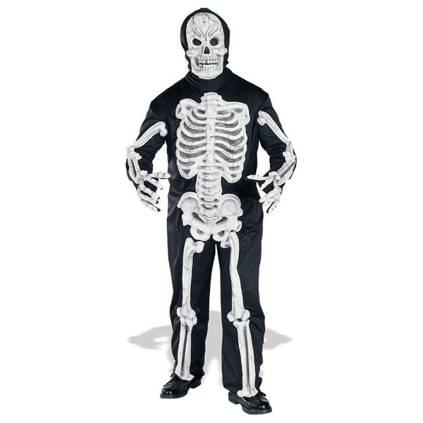 Adult Skeleton Suit
