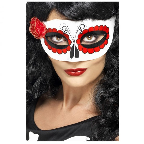 Mexican Day of the Dead Mask