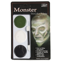 Monster Make Up Kit - Mehron