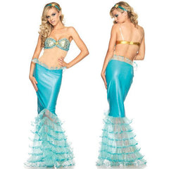 Mystical Mermaid Costume Hire