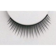 Eyelashes-Natural Black