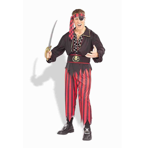 Pirate Matie Adult Costume-Forum