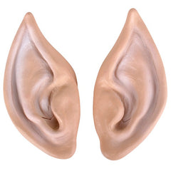 Ears Pointy Flesh Tone