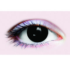Primal Costume Contact Lenses - Possessed
