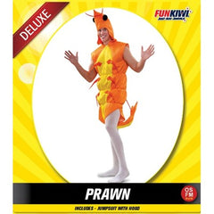 Novelty Prawn Costume