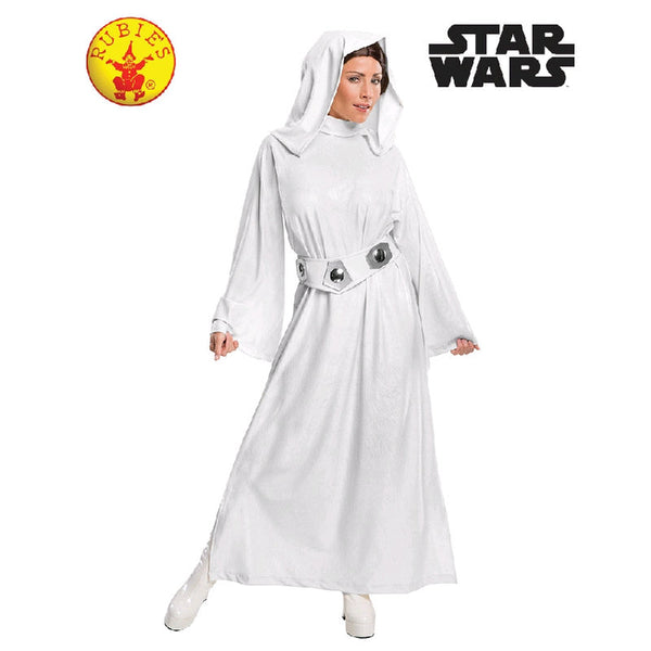 Princess Leia Deluxe Adult
