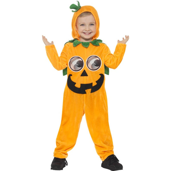 Pumpkin - Toddler