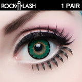 Rock A Lash - Born To Flirt