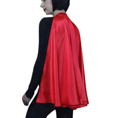 Superhero Cape - Assorted Colours
