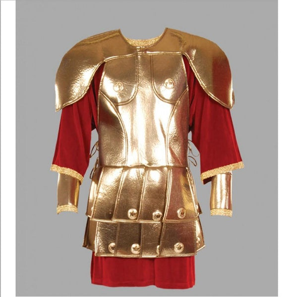 Roman Soldier Gladiator Costume - Hire