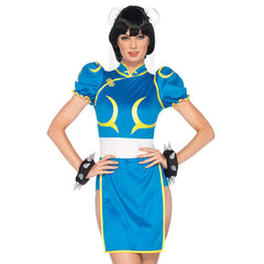 Chun-Li Street Fighter - Hire