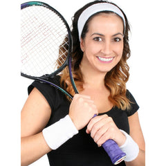 Tennis Sweatbands