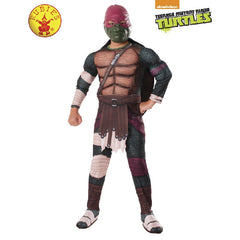 Teenage Mutant Ninja Turtles Raphael Child