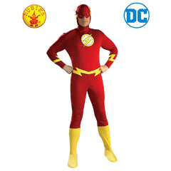 The Flash Costume - Adult