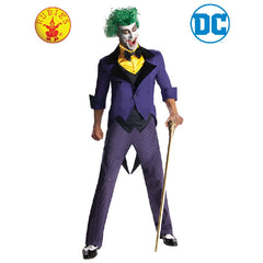 The Joker Adult Costume