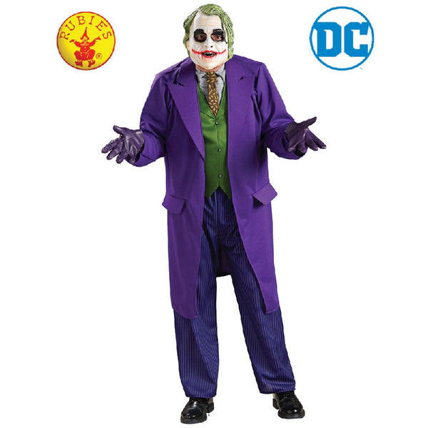 The Joker Deluxe - Adult