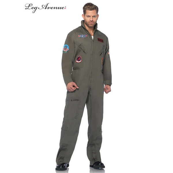Top Gun Flight Suit - Hire