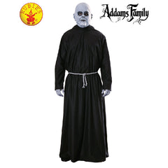 Uncle Fester Addams Family Mens Costume