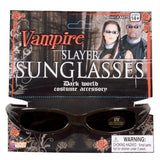 Vampire Slayer Glasses