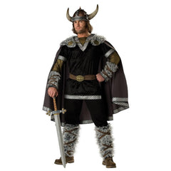 Viking Warrior - Hire