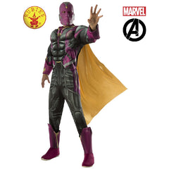 The Vision Marvel Costume - Hire