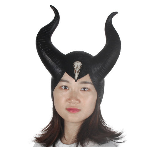 Evil Fairy Queen Horns