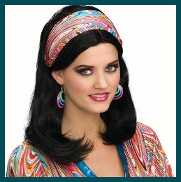 Accessories - Headwear