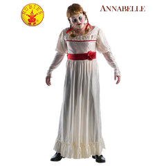 Annabelle Deluxe Costume