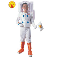 Astronaut Deluxe Costume - Child