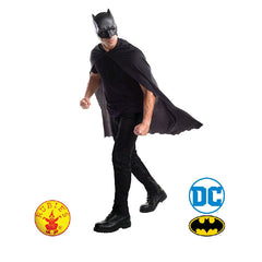 Batman Cape and Mask Set - Adult