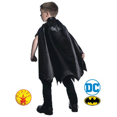 Batman Deluxe Cape - Child