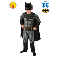 Batman Deluxe Costume-Boys