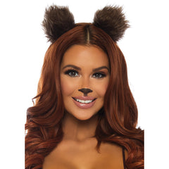 Bear Ears Headband - Leg Avenue