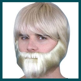 Beards - Costume Accessories