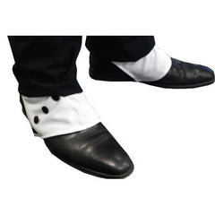 1920's Gangster Shoe Spats