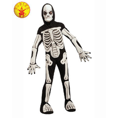 Boys EVA Skeleton Costume