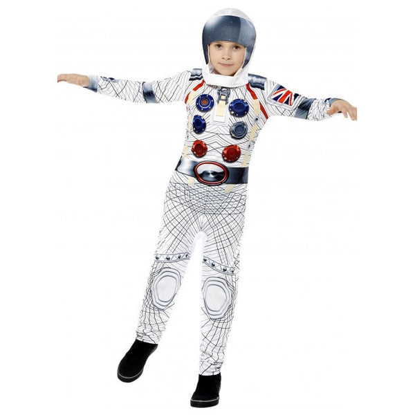 Spaceman Costume - Child