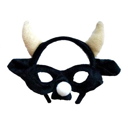 Bull Mask and Headband