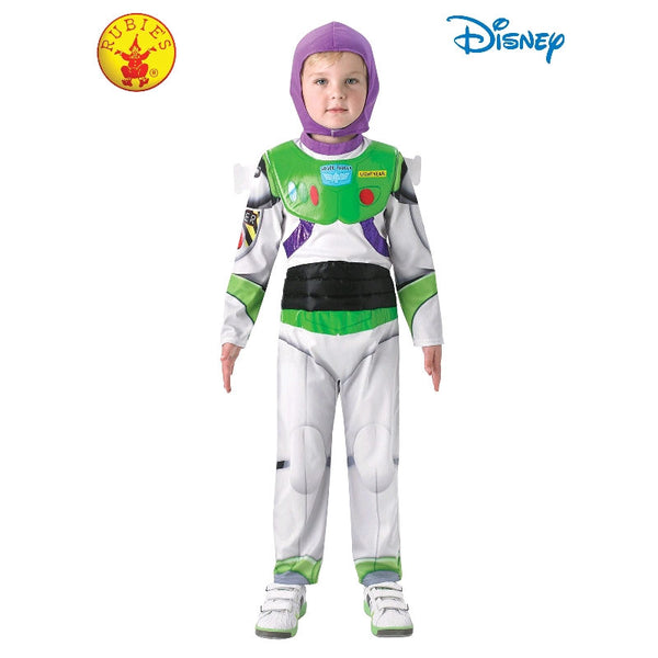 Buzz Lightyear Deluxe Costume - Child