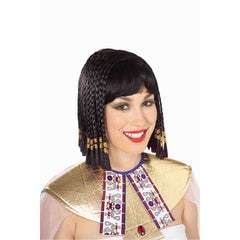 Cleopatra Queen of the Nile Wig