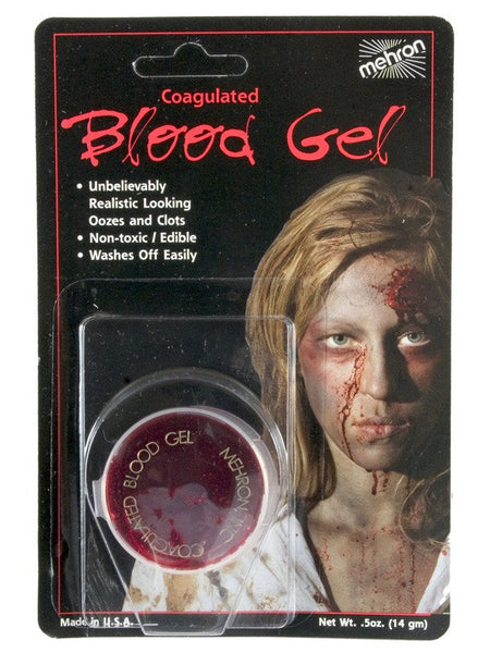 Mehron Coagulated Blood Gel 14 gm