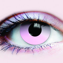 Primal Contact Lenses - Cotton Candy Pale Pink