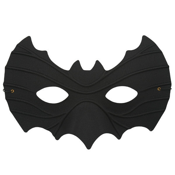 BAT Black Eye Mask