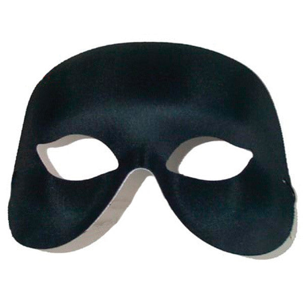 Cocktail  Black Eye Mask