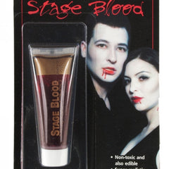 Mehron Stage Blood-Bright Red 14ml