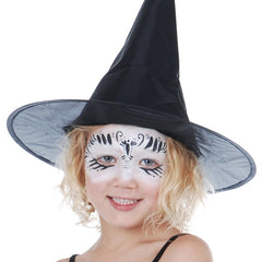 Childs Witch Hat