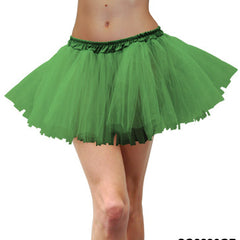 Adult Tulle Tutu -  Green
