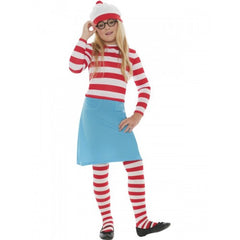 Where is Wally-Wenda